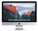 APPLE 27-inch iMac with Retina 5K display: 3.5, 4 x USB 3.0, 2 x TB3 ports (MNEA2H/A)