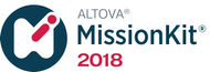 Altova MissionKit 2018 Professional Edition - 1 user license (ALT-MKP2018)