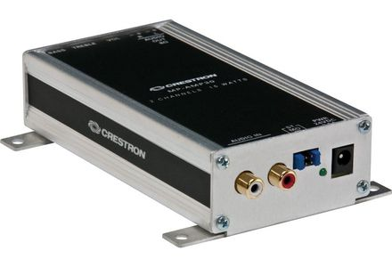 Crestron Media Presentation Audio Amplifier (MP-AMP30)