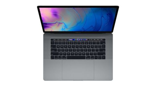 "APPLE MacBook Pro 15"" Retina m/Touch Bar Space Gray, 6-core i7 2.6GHz, 16GB RAM, 512GB SSD, Radeon Pro 560X 4GB, 4 x TB3 ports (2018) NB! 1Y Warranty (MR942H/A)"