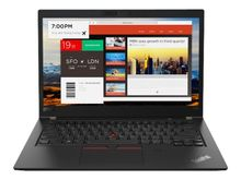 LENOVO ThinkPad T480s i7-8550U 8GB 256GB W10P 4G (inc 3Y OS Warranty) (20L70050MX) (20L70050MX)