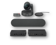 LOGITECH RALLY WEBCAM - BOLIDE - IN-HOUSE/EMS - EMEA - BLACK - BUSINESS - USB - EU
