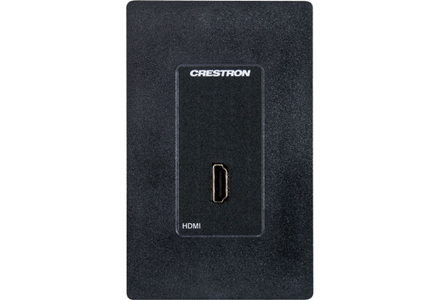 Crestron MEDIA PRESENTATION, WIRED PNL, 1G, HDMI, WHT (MP-WP152-W)
