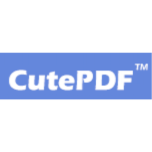 Acro Software CutePDF Professional (CPDF-SU)