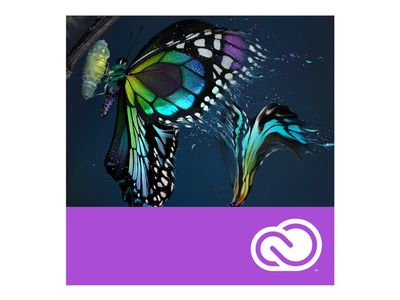 ADOBE VIP Premiere Pro CC for teams MLP 5M (ML) Licensing Subscription New Level 2 (65297627BA02A12)