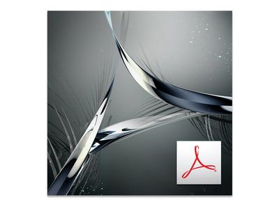 ADOBE VIP Acrobat Standard DC for teams Win 12M (ML) Team Licensing Subscription Renewal Level 1 (65297910BA01A12)