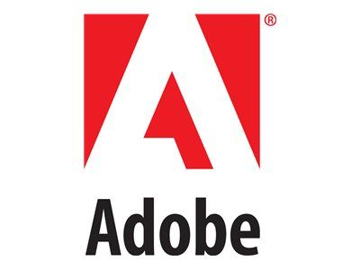 ADOBE VIP EDU Acrobat Pro DC for teams MLP 12M (ML) Licensing Subscription Renewal Named Level 1 (65297991BB01A12)