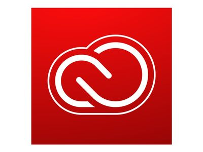 ADOBE VIP Creative Cloud for teams All Apps MLP 12M (EN) Licensing Subscription Renewal Level 3 (65297759BA03A12)