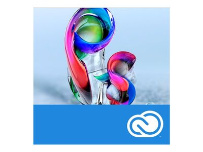 ADOBE VIP Photoshop CC for teams MLP 12M (ML) Licensing Subscription Renewal Level 2 (65297620BA02A12)
