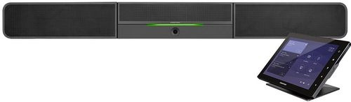 Crestron UC Video Conference Smart Soundbar & Camera (UC-SB1-CAM)
