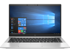 HP EliteBook 840 G7 i5-10210U 14inch FHD AG LED UWVA UMA Webcam 8GB DDR4 256GB SSD ax+BT 3C Batt FPS W10P 3YW (DK)