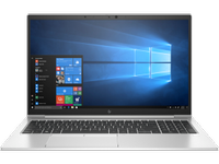 HP EliteBook 850 G7 i5-10210U 15.6inch FHD AG LED UWVA UMA Webcam 8GB DDR4 256GB SSD ax+BT 3C Batt FPS W10P 3YW (DK)