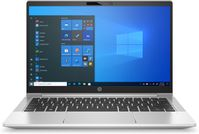 HP ProBook 630 G8 i5-1135G7 13.3inch FHD AG LED UWVA 8GB DDR4 256GB SSD UMA Webcam ax+BT 3C Batt FPS W10P 3YW (ML) (250D7EA#UUW)