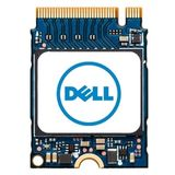 DELL M.2 PCIe NVME Class 35 2230 Solid State Drive - 512GB