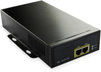 MICROCONNECT 95W 802.3af/ at PoE Injector