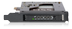 """ICY DOCK 2.5"""" SATA SSD/HDD to PCIe 2.0 x 1 Hot-Swap Mobile Rack, Black"""