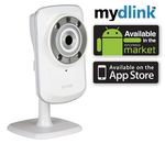 D-LINK Securicam Wireless N Home