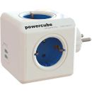 ALLOCACOC PowerCube Original USB - 4xCEE