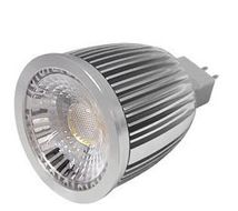 BA Spotlight -LED pære, 8W (BA41- SP77MR16-8W)