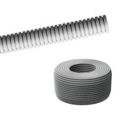 PM FLEX K-rør 20mm grå (50m)
