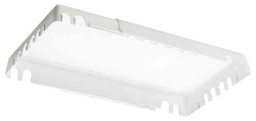 SG Downlightkasse multibox 48mm lav