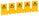 EATON Isoleringsbeskyttelse 5poler til samleskinne (1657291)