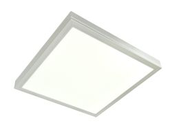 BA 60x60 LED panel 36W 3000K hvit (BA198-PL6060-36W-G2)