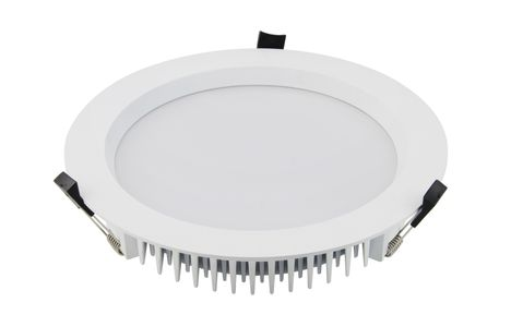 BA Saturn 25W LED 4000K (BA202-CL59-8-25WD)