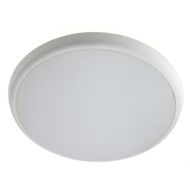 BA Superslim 12W LED, sensor+nødlys (BA86-AL08-10-12WE)