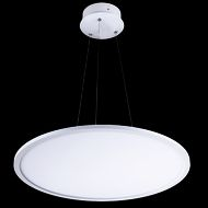 Hengelampe 35W LED 400mm 4000K