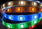 Malmbergs LED-strip kit 14,4W RGB,