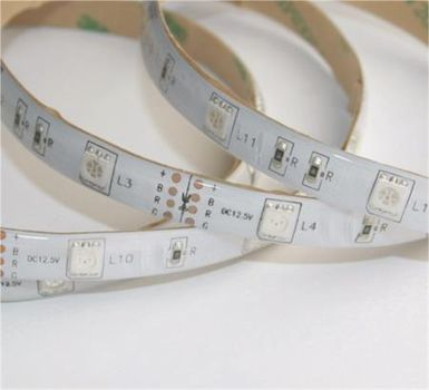 Malmbergs LED-strip kit 4,8W 3000K, IP44, 2m (9975040)