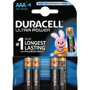 DURACELL Ultra Power AAA 4pk