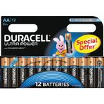 DURACELL Ultra Power AA 12pk