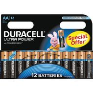 DURACELL Ultra Power AA 12pk (5000394105584-)