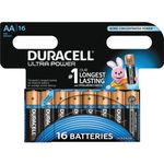 DURACELL Ultra Power AA 16pk