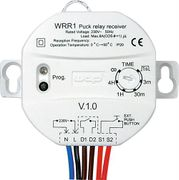 NEXA Wireless Rele Mottaker WRR-1 Nexa Pro 433