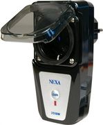 NEXA Wireless Mottaker Stikkontakt Ute IP44 LGDR-3500
