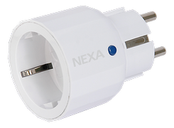 NEXA Z-Wave Mottaker mini plug-in dimmer