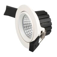 BA Merkur 8W LED Downlight 73mm cutout (BA277-CL78-8WD)