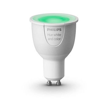 Philips Hue Color Ambiance 6.5W GU10