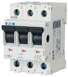 EATON Lastbryter 63A 3-pol IS-63/3 (1460827)