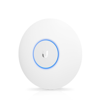 Ubiquiti UniFi AP AC Lite 802.11ac Dual Radio Access Point (UAP-AC-LITE)
