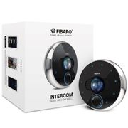 FIBARO Intercom Smart Video Ringeklokke