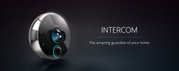 FIBARO Intercom Smart Video Ringeklokke (4512526)