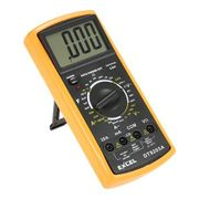 CoreParts Digitalt Multimeter AC/DC/A 200mV-1000V
