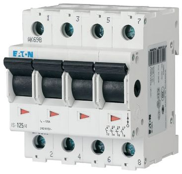 EATON Lastbryter 40A 4-pol IS-40/4 (1460825)