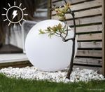 Trend Light LED-ball med solcelle, 400mm