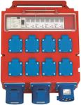 Malmbergs Undersentral 32A 230V IP44