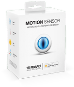 FIBARO Motion sensor for Apple HomeKit
